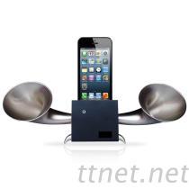 De mobiele Luidspreker van de Telefoon