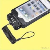 이동 전화 자물쇠