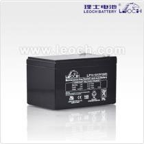 Lange Service-Lebensdauer UPS-Batterie 12V 12AH