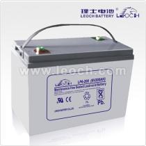 Siegelblei-saure Gabelstapler-Batterie