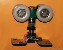 접히거나 미닫이 문의 바퀴 H-366s/H-366ss