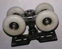 Folding/Sliding Doors' Wheels Hs-401s