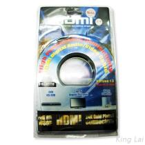 5-49 cavo di corrente alternata D di HDMI