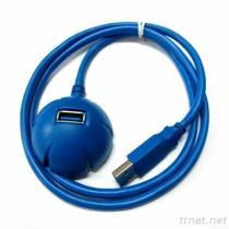 2-22 cavo della cupola del USB 3.0