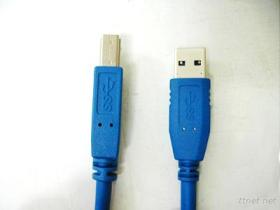 USB 3.0 Cable A/M-B/M