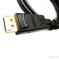 6-11 (DSPLPIO) DisplayPort 케이블