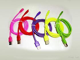 iPhone Color USB Cable
