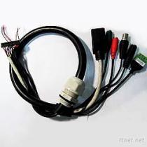 Il CCD innaffia la prova Wire-2