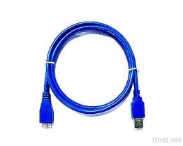 Sample 20 - USB 3.0 Cable