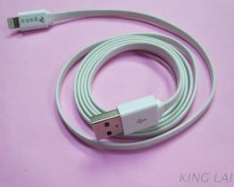 White USB AM & I-PHONE 5