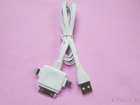 Sample 32 USB 2.0, OTG I-PHONE