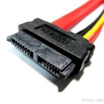 8-14 SAS SATA Kabel