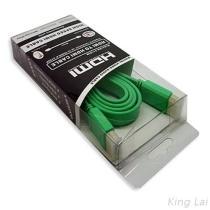 5-23 cavo di corrente alternata D di HDMI