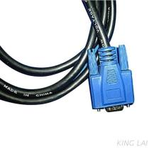 9-6 D-SUB Cable VGA, 1394 Cable