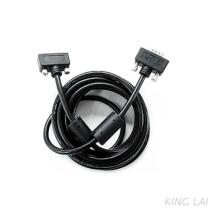 9-7 D-SUB Cable VGA, 1394 Cable