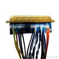11-7 mini câble coaxial de liaison