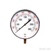Pressione asciutta standard Gauge-02