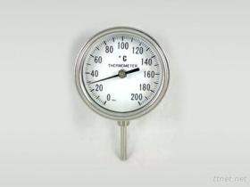 I (두금속) 온도계