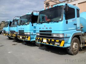 Used Mixture Trucks For Sale