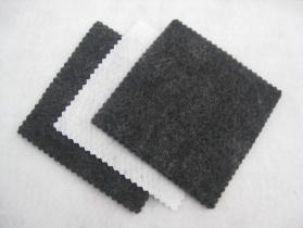 PP Staple Fiber Nonwoven Geotextile