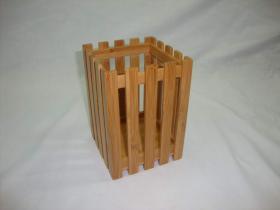 De Houder van het Werktuig van het bamboe