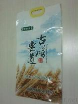 Sacchetto del pacchetto della farina da 2.5 chilogrammi