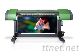Eco Lösungsmittel-Drucker
