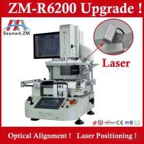 De Prijs van de Post van de Herwerking BGA met de Camera zm-R6200 van de Positie CCD van Zhuomao Manufactory