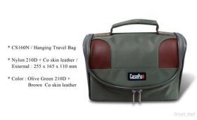 Hanging Travel Bag