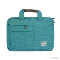 Vogue Brief Notebook Bag