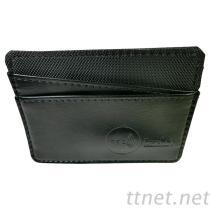 Casepax RFID PU Blocking Credit Card Holders - Horizontal