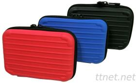 Portable Multifunction HDD Case 2.5 Inch
