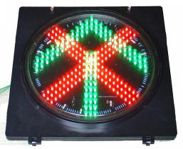 Toll Gate Traffic Signal Light