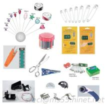Sewing Notion, sewing kit, thread, ripper, cutter and more