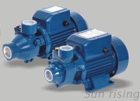 QB Series Peripheral Pumps