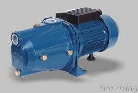JETA Series Self-Priming Jet Pumps