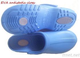 Antistatische Eva Clog Shoes, Diëlektrische Eva Clog