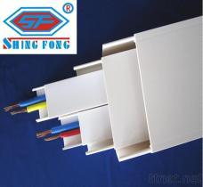 電気ポリ塩化ビニールケーブルの導通