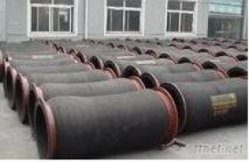Tubo flessibile di dragaggio del grande diametro
