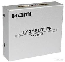 divisore di 1X2 Hdmi 1.4