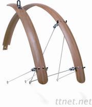 Bamboo Fender