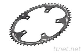 Ovales Chainring