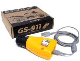 GS-911 Diagnostic Tool