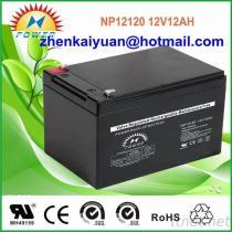 Lead Acid Rechargeable Battery (12V12AH)