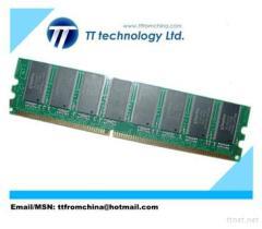 ram di 1GB RDT 333MHz (PC2700) per il tavolo