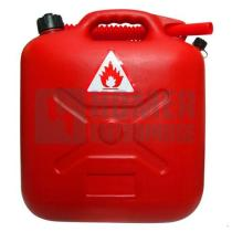 PLASTIC JERRYCAN 2010A