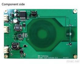 Modulo della lampada di scrittorio del LED