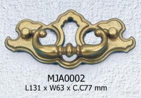Handgriff-Zug (MJA0002)