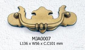 Handgriff-Zug (MJA0007)
