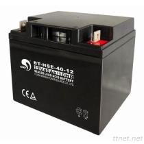 AGM Battery 12V40Ah